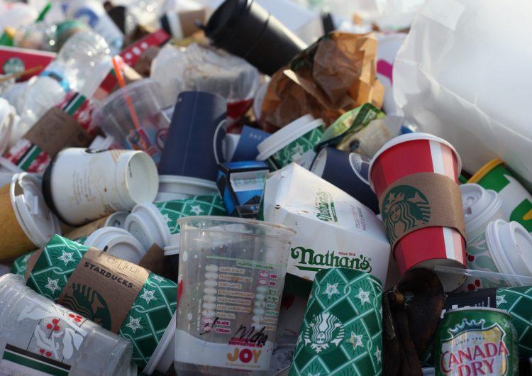 """""""Traté de renunciar al plástico por un mes, y fue más difícil de lo que pensé"""""""