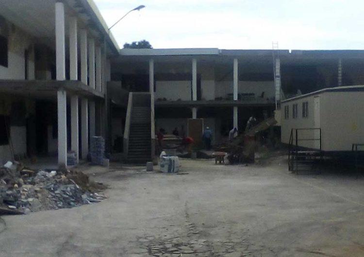 Aún faltan por reconstruir 737 escuelas en Puebla: IMCO