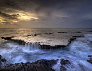 El informe del IPCC sobre océanos alerta que el nivel del mar subirá entre 43 y 84 centímetros hasta 2100