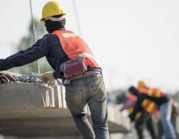 Accidentes en la construcción por descuidos: CMIC