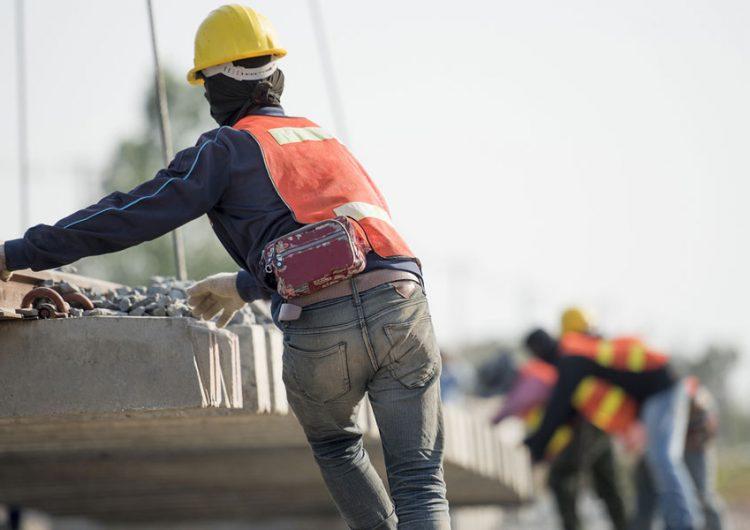 sector construcción puebla