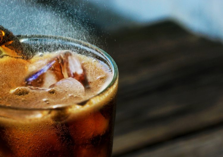 Ingerir refrescos aumenta el riesgo de muerte prematura