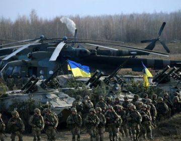 La ayuda anti-Rusia de EU a Ucrania, pieza clave en el escándalo alrededor de Trump