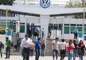 Volkswagen descarta despidos y paros al cierre de 2019