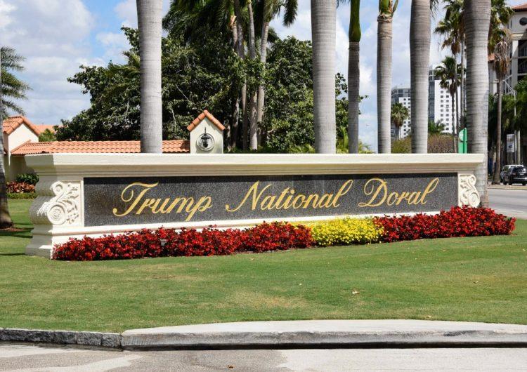 Trump cumple su deseo: la próxima cumbre del G7 será en uno de sus hoteles de Miami