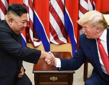Estados Unidos y Corea del Norte reanudan diálogo sobre el programa nuclear