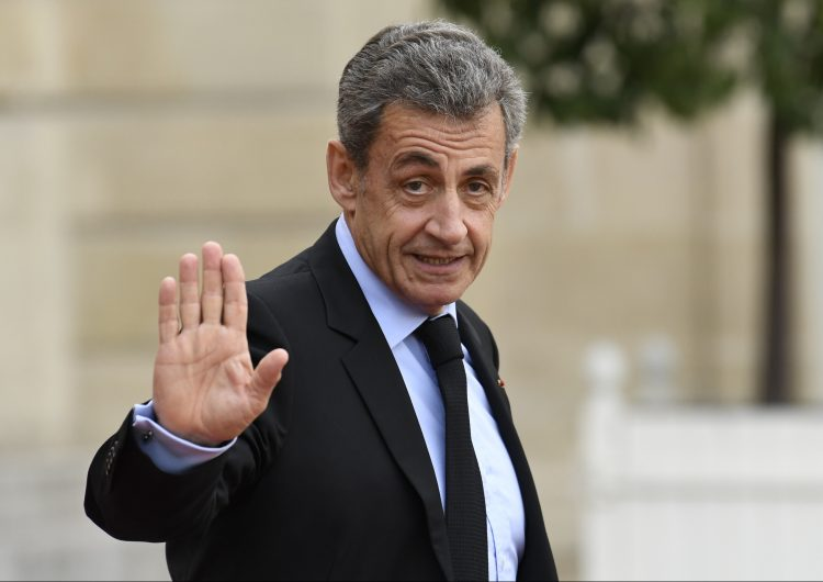 Un tribunal francés confirma el juicio contra el expresidente Sarkozy por financiación ilegal