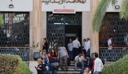 El rey de Marruecos concede el perdón a periodista condenada…