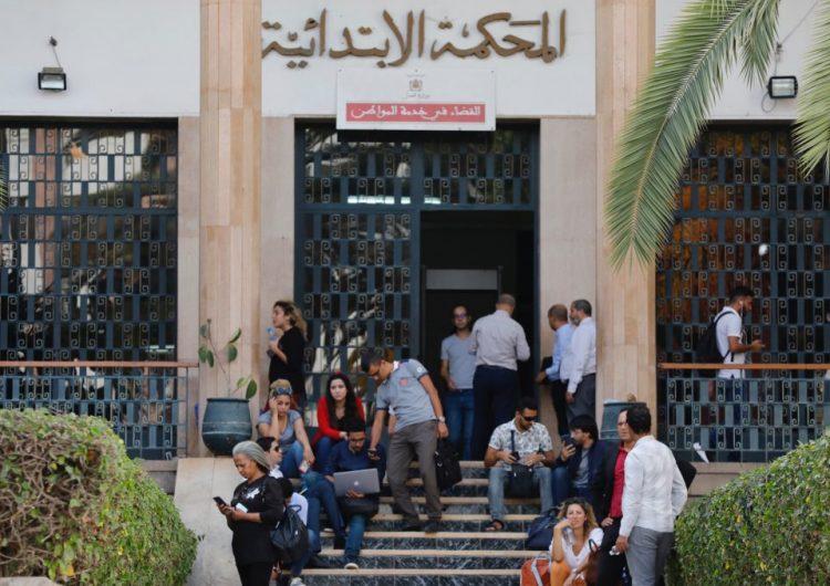 El rey de Marruecos concede el perdón a periodista condenada por aborto y relaciones extramatrimoniales