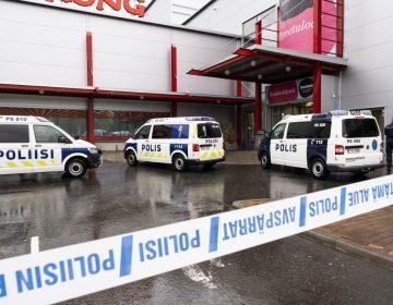 Ataque en escuela de Finlandia deja al menos un muerto y diez heridos
