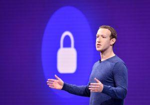 """Zuckerberg, listo para """"combatir"""" a EU y Elizabeth Warren y evitar la caída de Facebook"""