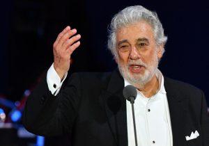 Plácido Domingo deja dirección de la Ópera de Los Ángeles tras acusaciones de acoso sexual