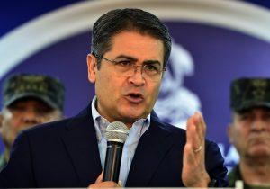 ¿El presidente de Honduras recibió dinero del Chapo? Esto es lo que sabemos