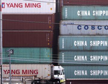 Diálogo comercial EU-China se reanudará el jueves, dice la Casa Blanca