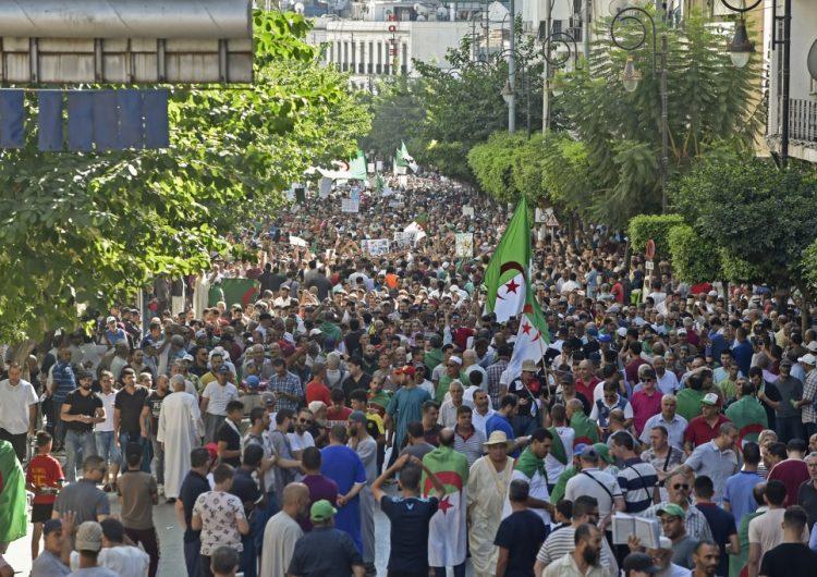 ¿Está iniciando otra 'Primavera Árabe'? ¿Por qué protestan en Egipto y otros países?