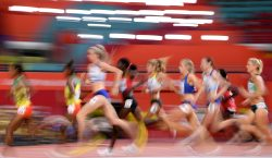 Eliminan restricciones para atletas transgénero, pero deberán demostrar nivel bajo…