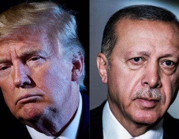 Fuerzas de EU en Siria empiezan a retirarse de la frontera con Turquía
