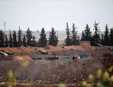"""Turquía, """"lista"""" para la operación militar en Siria pese a las amenazas de Trump"""