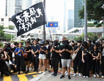Google retira de su tienda un videojuego que permite personificar a manifestantes de Hong Kong