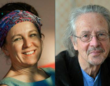 La polaca Olga Tokarczuk y el austriaco Peter Handke ganan el Nobel de Literatura