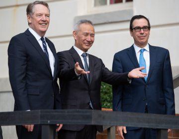EU y China renudan negociación comercial en clima de escepticismo