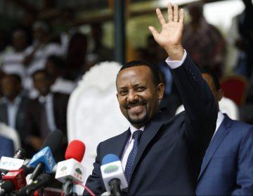 Primer ministro etíope, Abiy Ahmed, recibe Nobel de la Paz por reconciliación con Eritrea