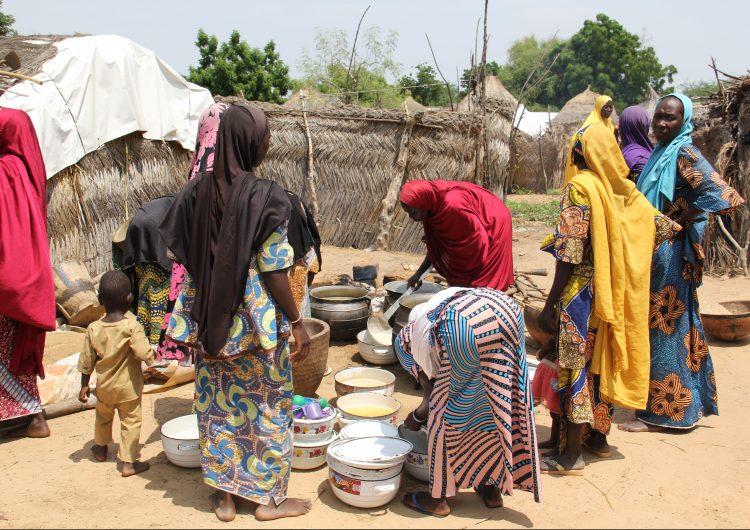Los abortos clandestinos se disparan en Nigeria por conflicto con Boko Haram