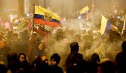 Ecuador se retracta sobre aumento a combustibles tras diálogo con…