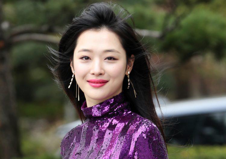 Encuentran muerta a actriz y estrella del K-pop, Sulli