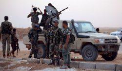 Siria y los kurdos dejan sus diferencias: se unen para…
