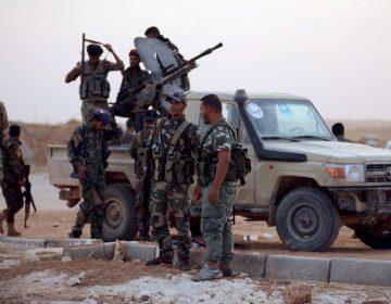 Siria y los kurdos dejan sus diferencias: se unen para enfrentar a Turquía