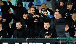 Renuncia el presidente de Federación búlgara de futbol tras gritos…