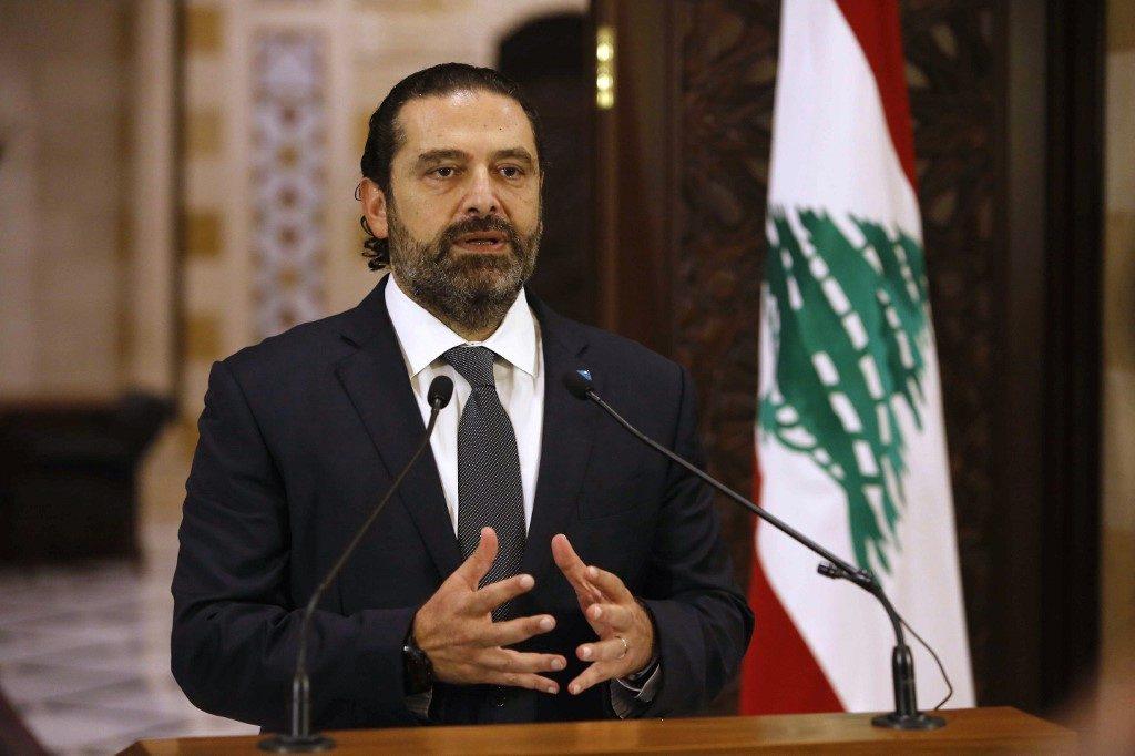 Líbano-política-manifestaciones