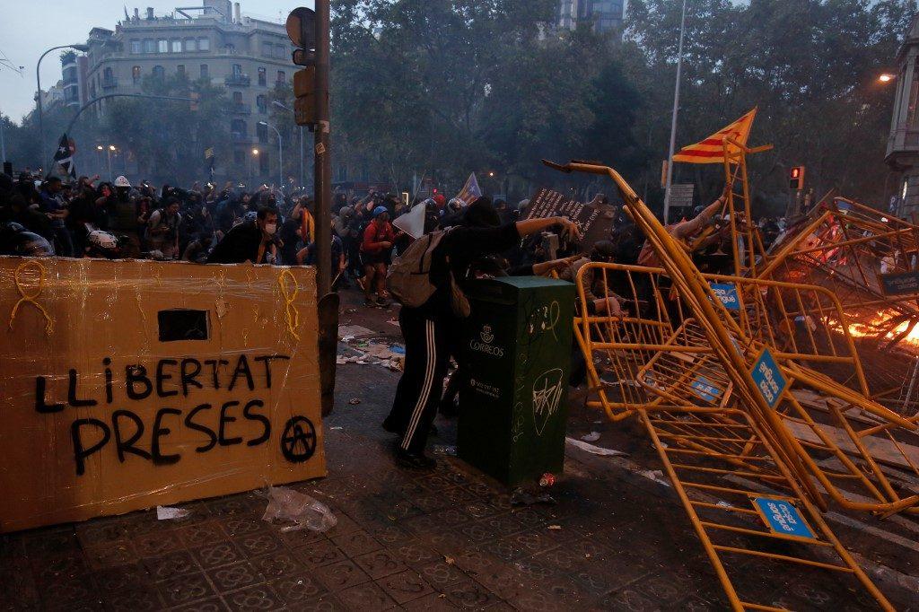 españa-cataluña-huelga general