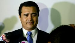 Hermano del presidente de Honduras hallado culpable de narcotráfico en…