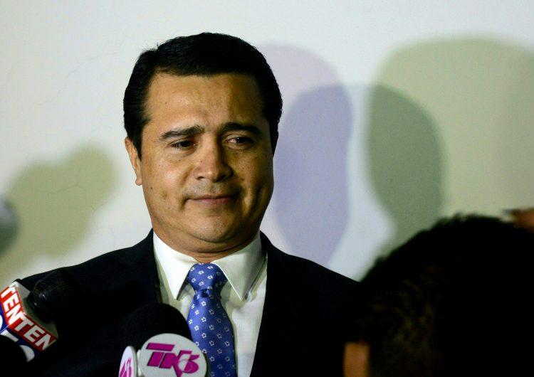 Hermano del presidente de Honduras hallado culpable de narcotráfico en EU