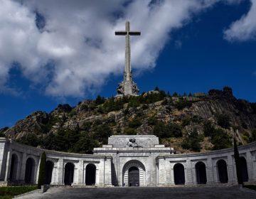 La exhumación de Francisco Franco del Valle de los Caídos en cinco puntos clave