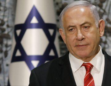 El primer ministro Netanyahu admite que no puede formar gobierno en Israel