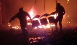 Estalla la violencia en Bolivia tras cuestionado éxito de Evo…