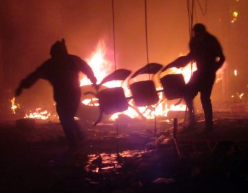 Estalla la violencia en Bolivia tras cuestionado éxito de Evo en elecciones