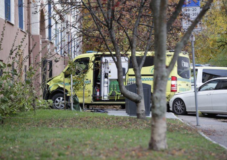 Noruega-Oslo-policía-accidente