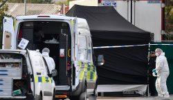 Lo que sabemos del camión con 39 cadáveres encontrado en…