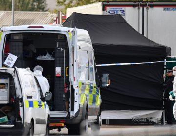 Lo que sabemos del camión con 39 cadáveres encontrado en Reino Unido