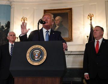 """Trump anuncia un cese al fuego """"permanente"""" en Siria y levanta sanciones a Turquía"""