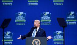 Trump asegura que construirá un muro en Colorado, un estado…