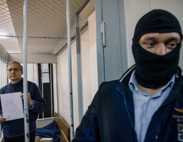 Soy Mr. Bean, no James Bond, dice exmarine de EU detenido en Rusia por supuesto espionaje