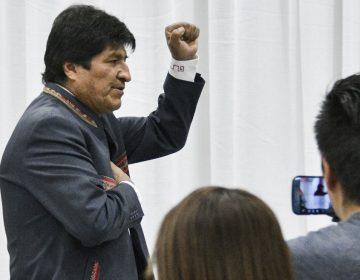 Evo Morales gana su cuarto mandato como presidente de Bolivia entre denuncias de fraude