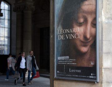 El Louvre inaugura la mayor retrospectiva de Leonardo da Vinci