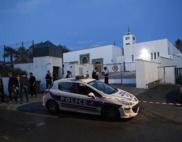 """Atacante de la mezquita en Francia quería """"vengar"""" incendio de Notre Dame"""