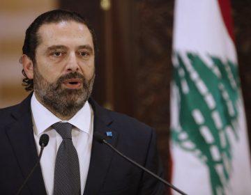 Dimite el primer ministro de Líbano tras casi dos semanas de manifestaciones